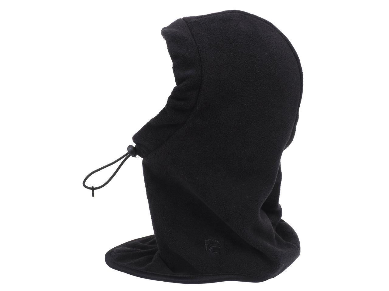 Hood-Winter-Cairn-Hood-Black-Polar-Jr-Black-31198-New thumbnail 2