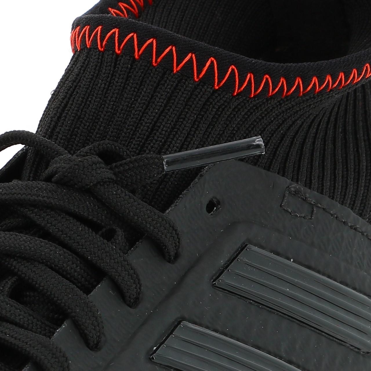 Football-Shoes-Flap-Adidas-Predator-19-3-Black-Sg-Black-41815-New