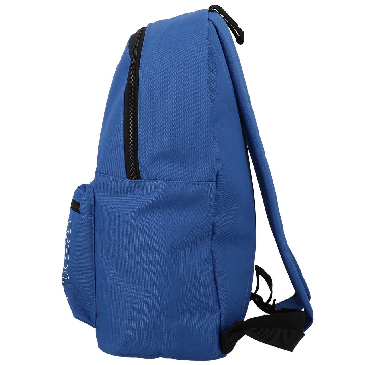 Sac-a-dos-college-Fila-Backpack-sxcool-bleu-Bleu-48131-Neuf miniature 2