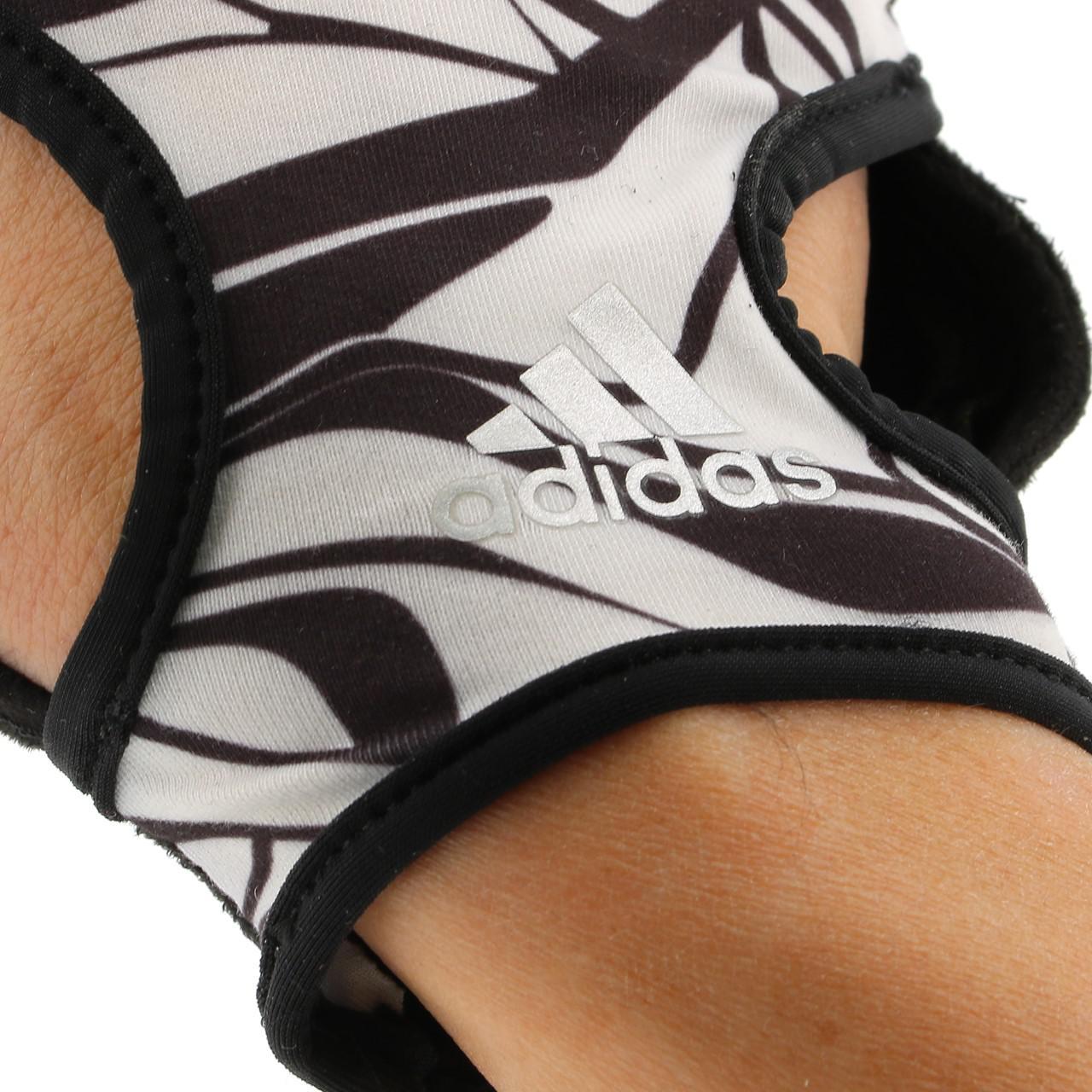 Mitaine-Adidas-Clite-training-femme-Blanc-49309-Neuf miniature 2