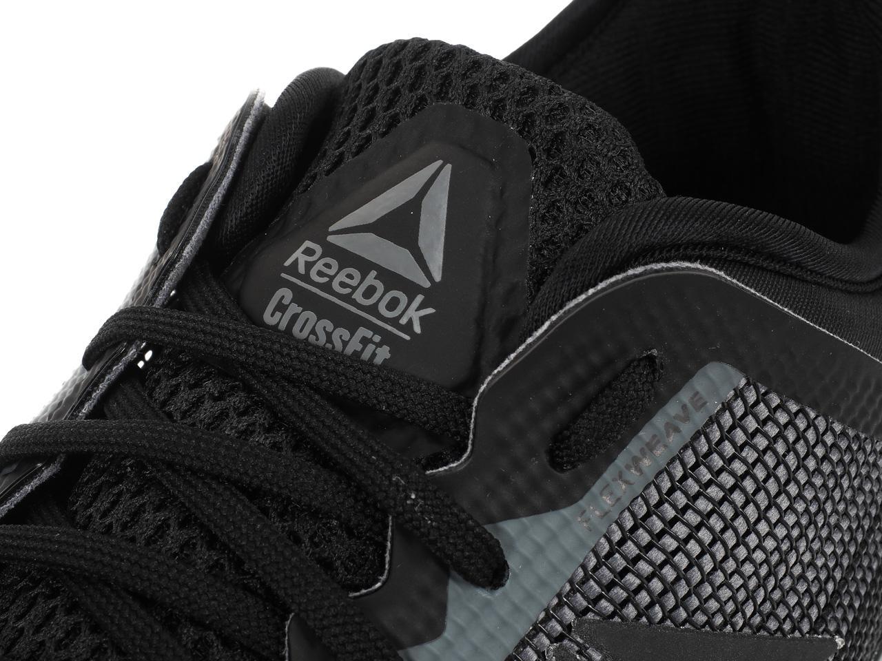 Chaussures fitness Reebok Ros workout tr2.0 blk Noir 57795 - Neuf 7GXCoXLgqA