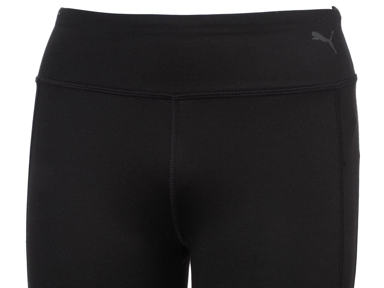 Legging-sport-Puma-Essential-tight-blk-lady-Noir-55932-Neuf