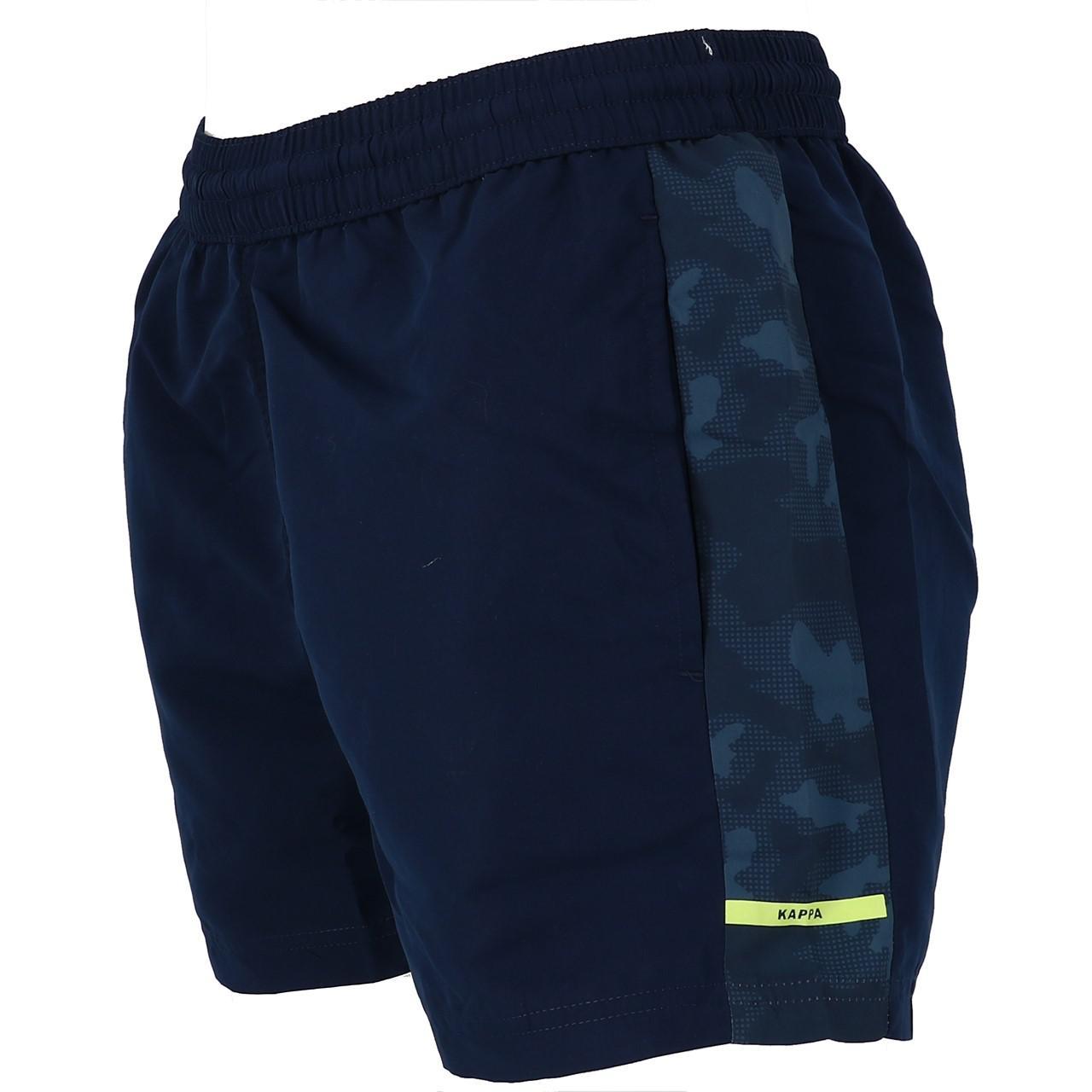 Short-de-bain-Kappa-Gweno-short-de-bain-Bleu-57515-Neuf miniature 2