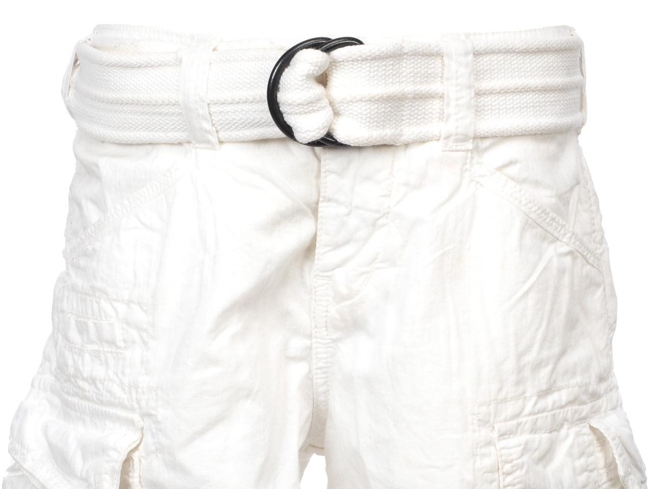 Short-bermuda-Biaggio-Fandel-blanc-bermuda-jr-Blanc-58536-Neuf
