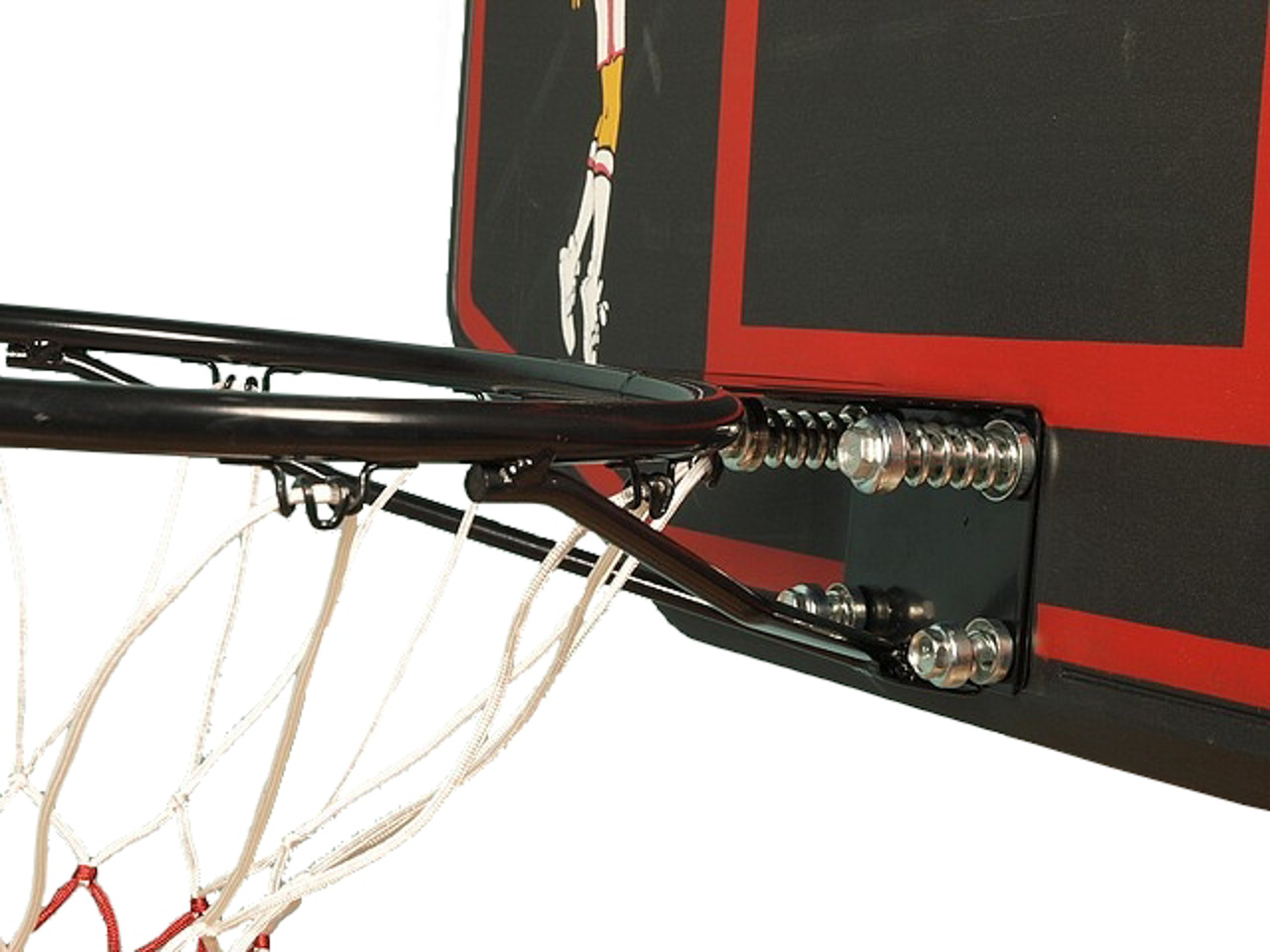 panneau de basket ball first price stand ecco 109 70 cm. Black Bedroom Furniture Sets. Home Design Ideas