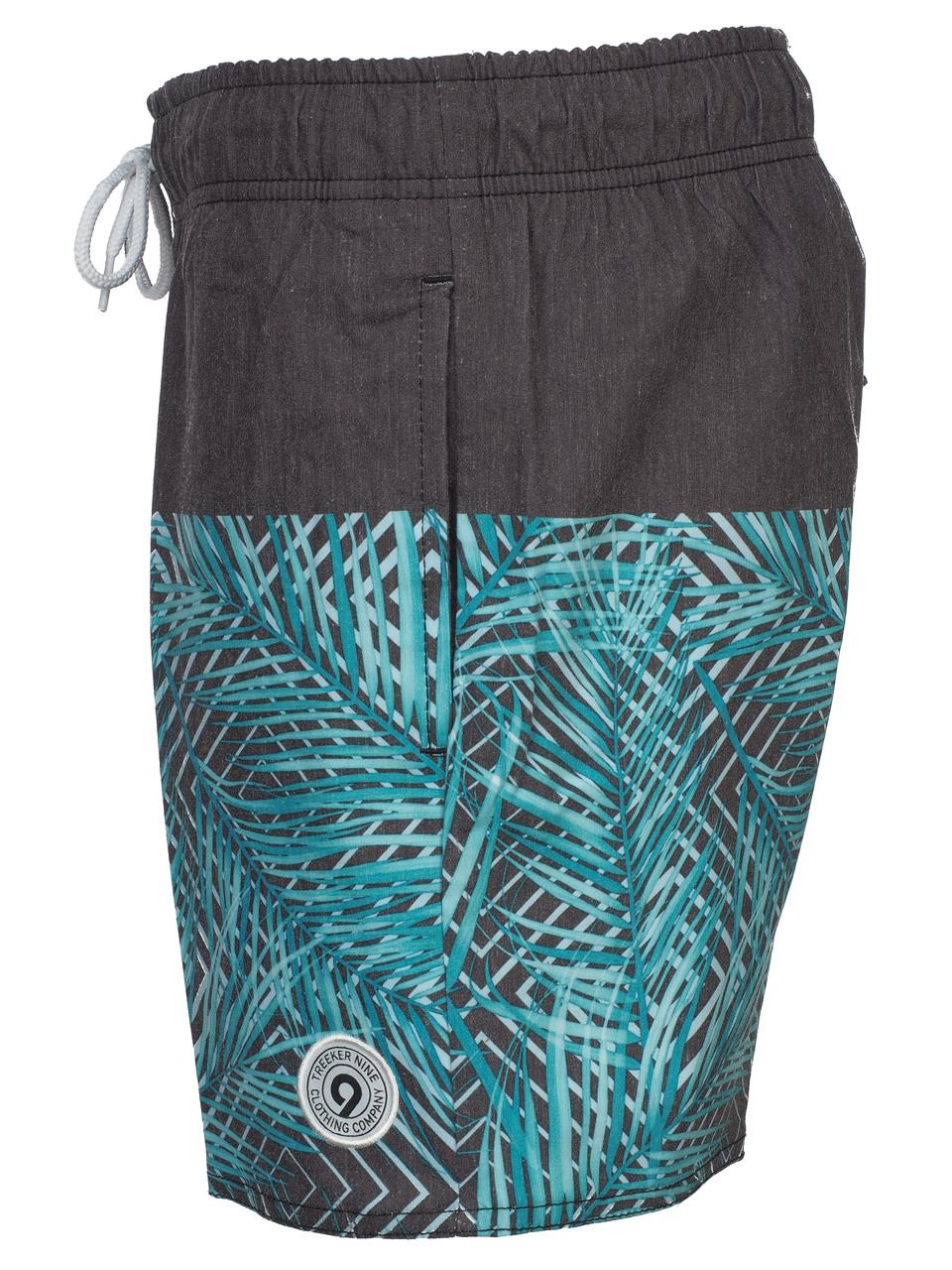 Swimming-Shorts-Treeker9-Agosta-Bath-H-Blue-77749-New thumbnail 2