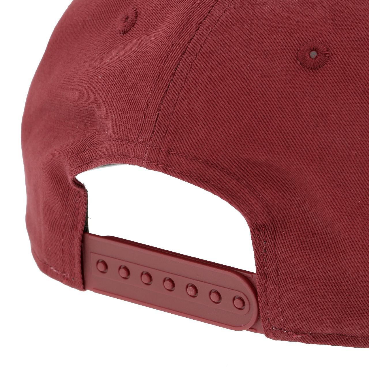 Cap-American-Puma-Arsenal-Cap-Dbx-Khaki-Red-12777-New thumbnail 2