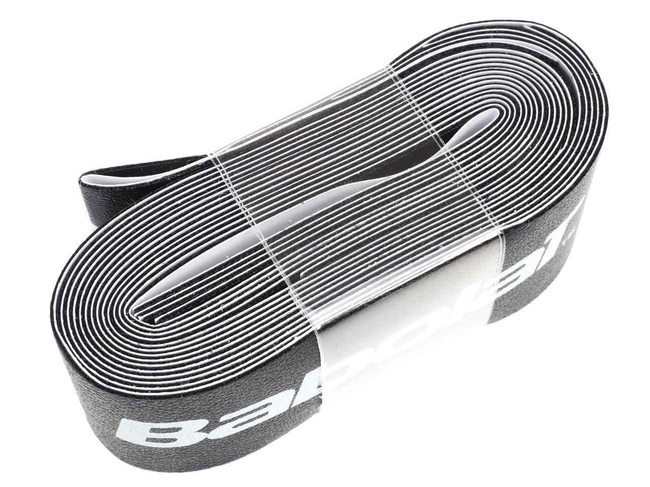 Protection-de-raquette-tennis-Babolat-Super-tape-noir-Noir-14136-Neuf miniature 3
