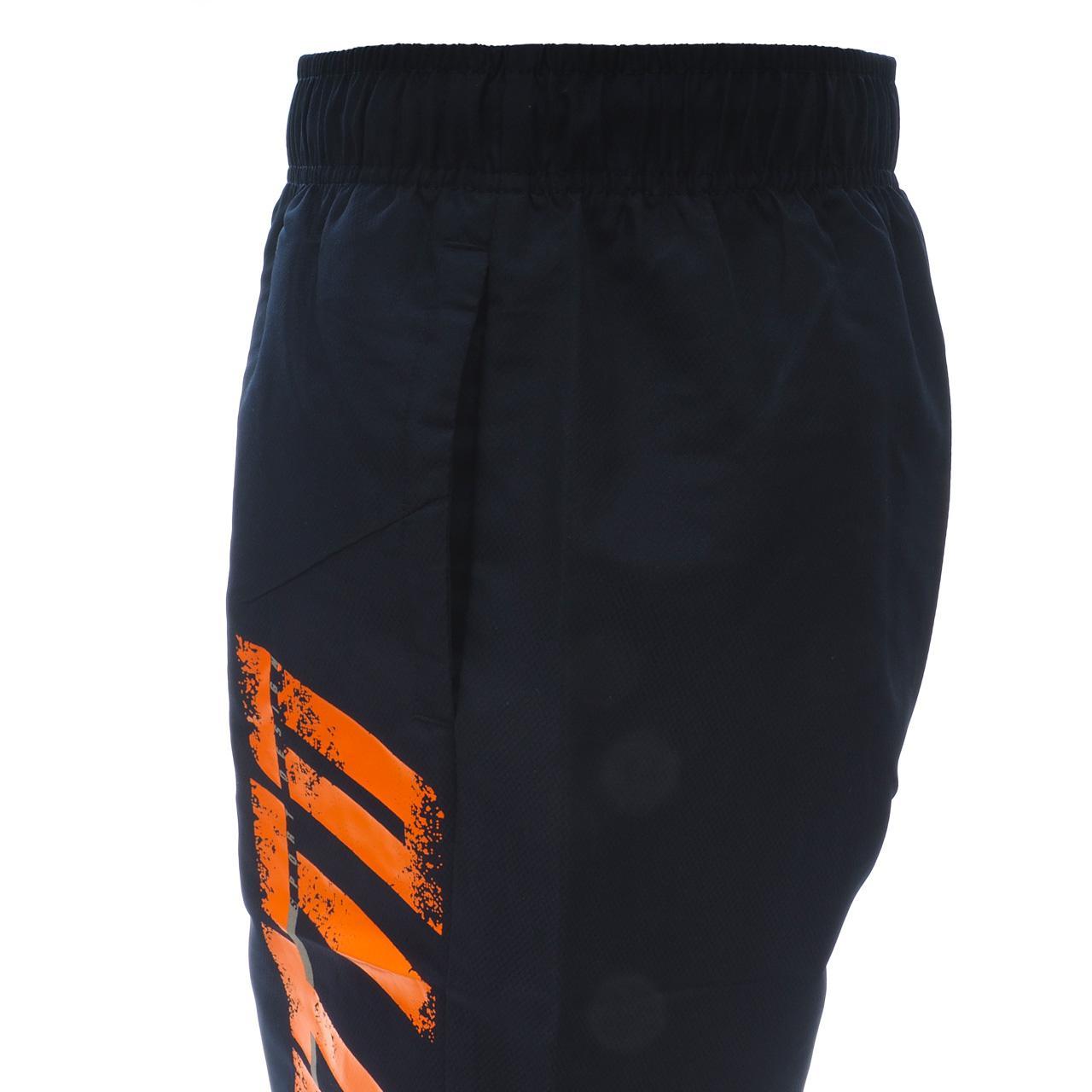 Bermuda-Shorts-Lotto-Logo-Navy-Bermuda-Blue-17798-New thumbnail 3