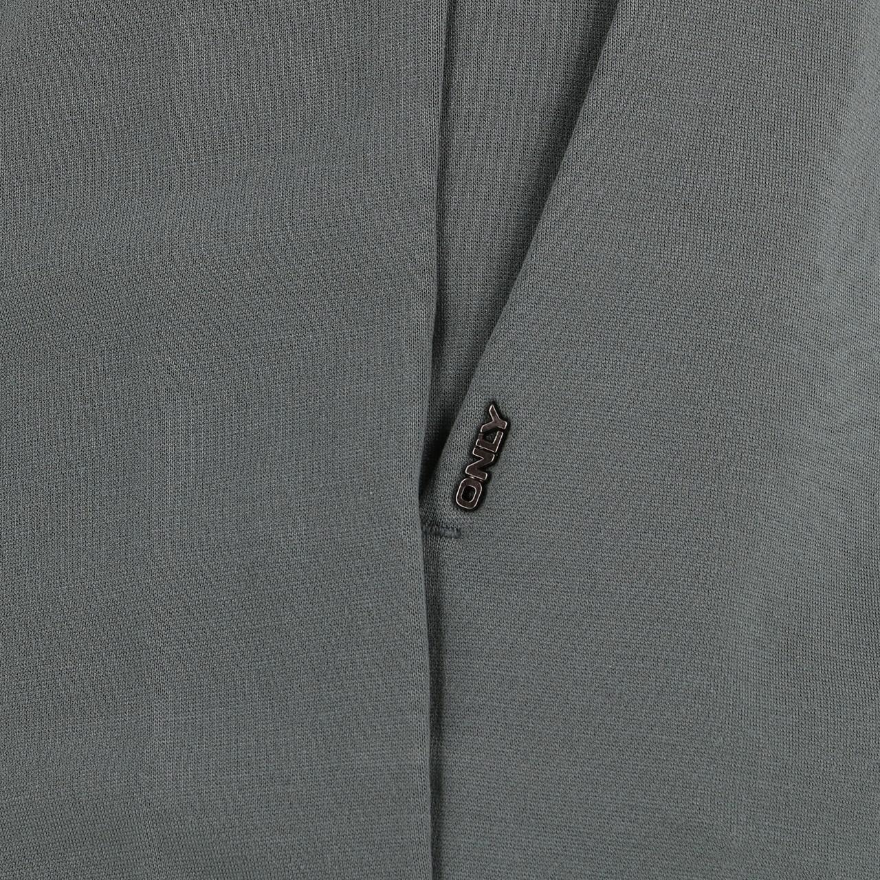 Bermuda-Shorts-Only-Poptrash-Lt-Khaki-Shorts-Green-18701-New thumbnail 3
