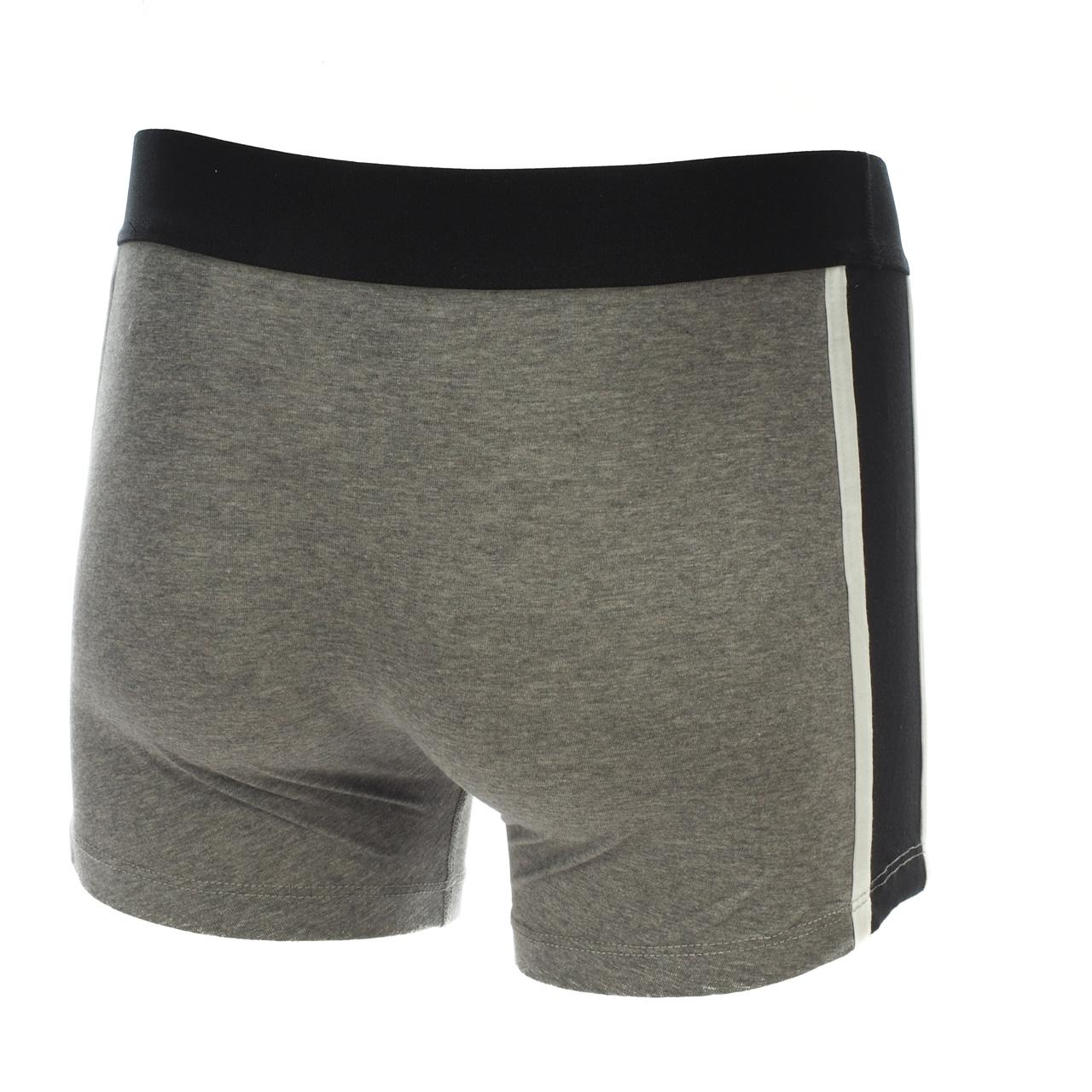 Underwear-Boxer-Puma-Bold-Blk-Groups-Boxer-x2-Assorted-18749-New thumbnail 3
