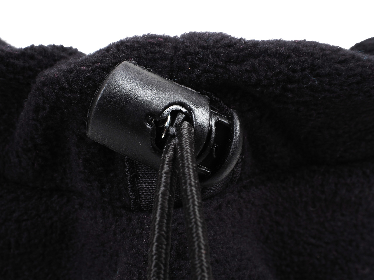 Hood-Winter-Cairn-Hood-Black-Polar-Jr-Black-31198-New thumbnail 3