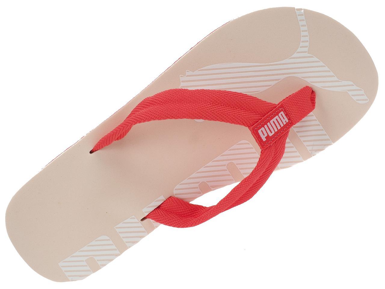 Latschen-Flip-Flops-Puma-Epic-Flip-v2-Rosa-Flip-Flops-G-Rosa-44775-Neu Indexbild 2