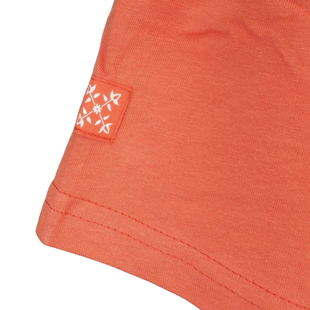 Short-Sleeve-T-Shirt-Oxbow-Taynur-Terra-Oxbow-Pink-47165-New thumbnail 3