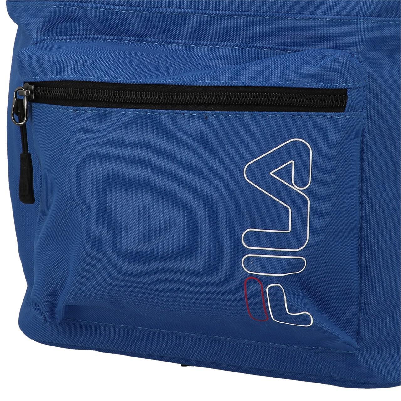 Sac-a-dos-college-Fila-Backpack-sxcool-bleu-Bleu-48131-Neuf miniature 3