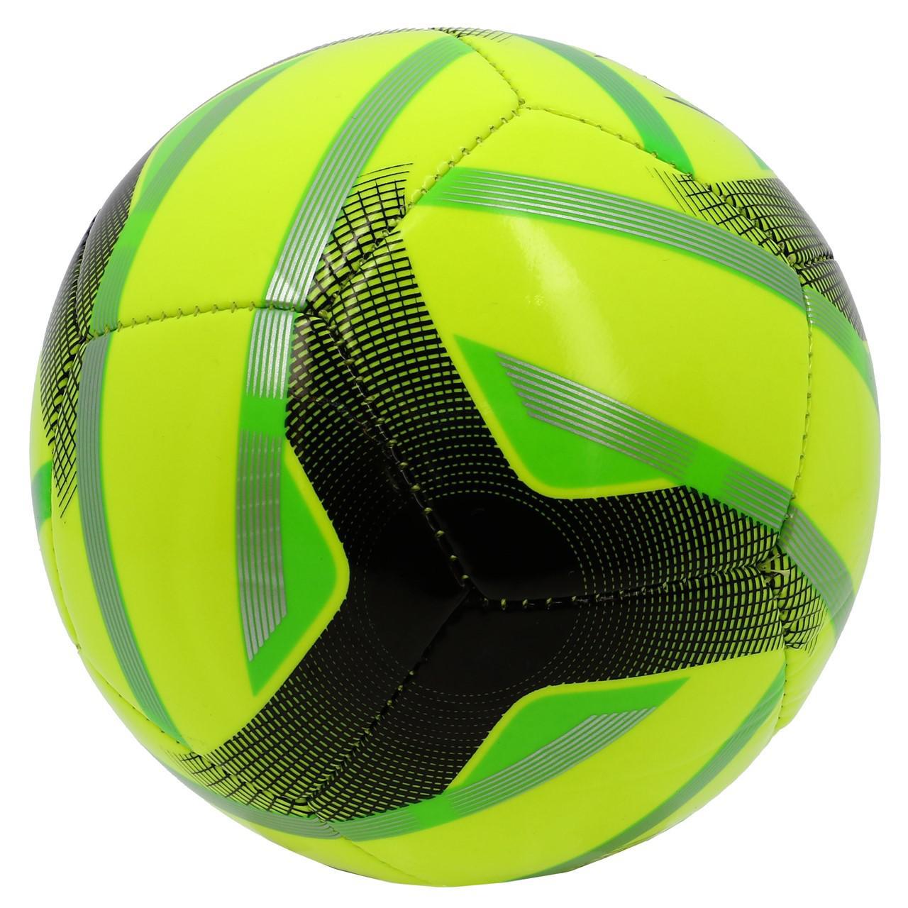 Mini-Ball-Uhlsport-Team-Mini-taille1-Yellow-50001-New thumbnail 3