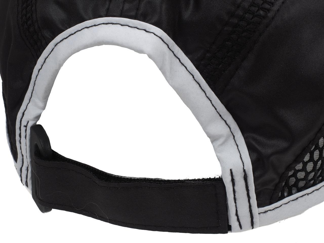 Casquette-Ea7-Five-panel-noir-cap-Noir-51603-Neuf