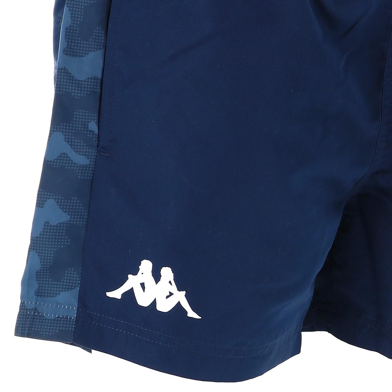 Short-de-bain-Kappa-Gweno-short-de-bain-Bleu-57515-Neuf miniature 3