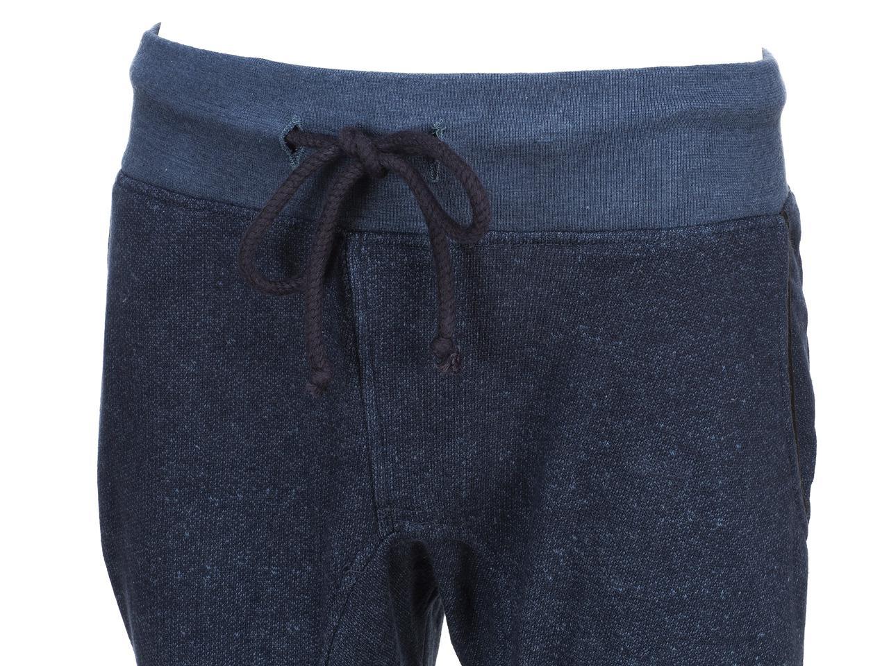 Pantalon-de-survetement-Biaggio-Krodil-navy-pant-jogg-Bleu-57532-Neuf miniature 3