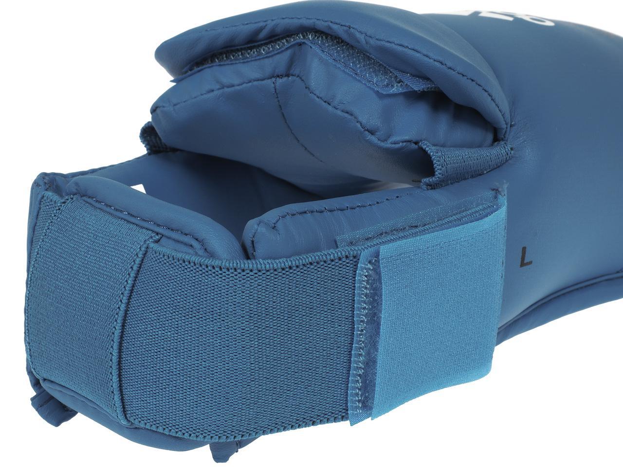Protects-Feet-Karate-Adidas-Protege-Feet-Blue-Karate-Blue-58599-New thumbnail 3