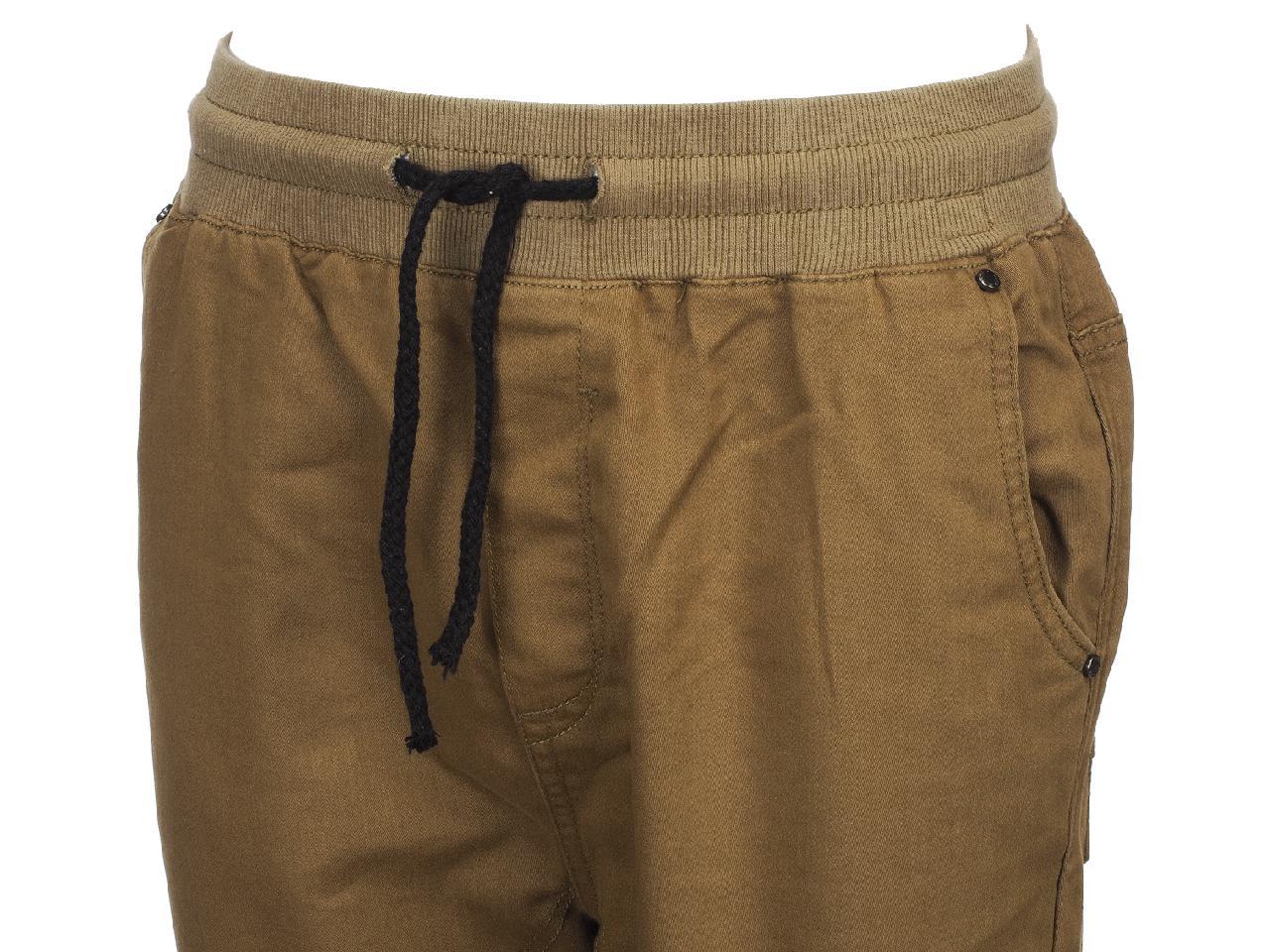 Hose-Jeans-Blend-Jogg-Jeans-32-Burnt-Olive-Brown-59093-Neu Indexbild 3