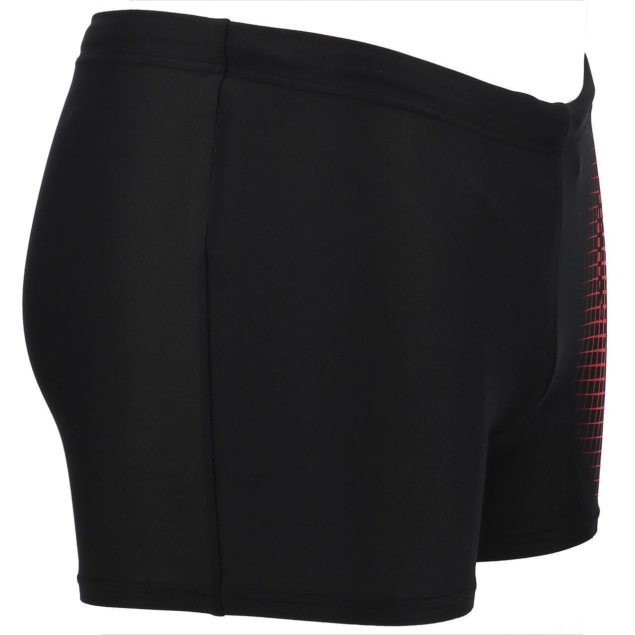 Boxer-Swimsuit-Arena-M-Rurik-Sh-Black-Black-71033-New thumbnail 3