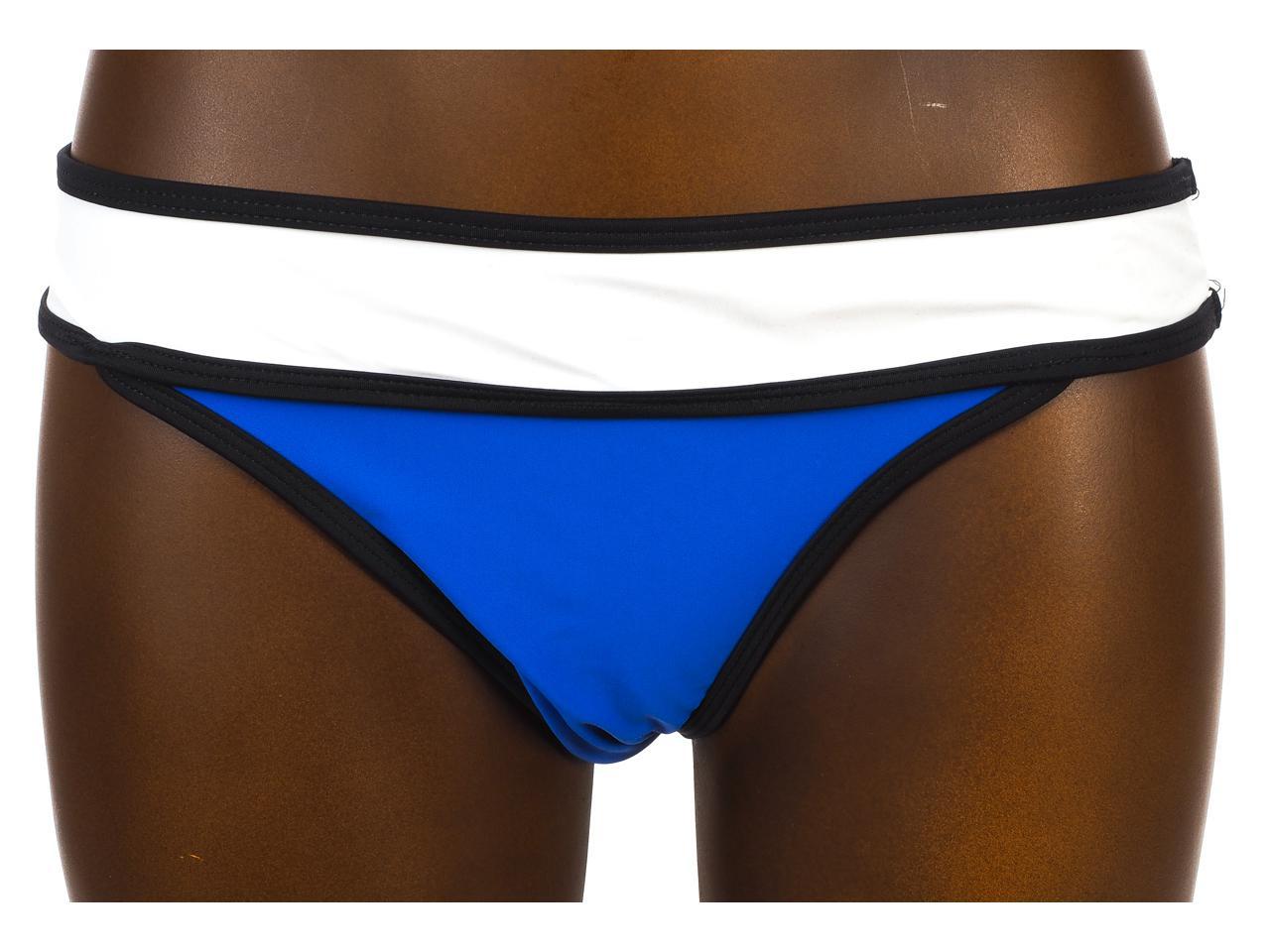 Maillot-de-bain-2-pieces-Culture-sud-Appa-royal-2p-Bleu-79870-Neuf miniature 3