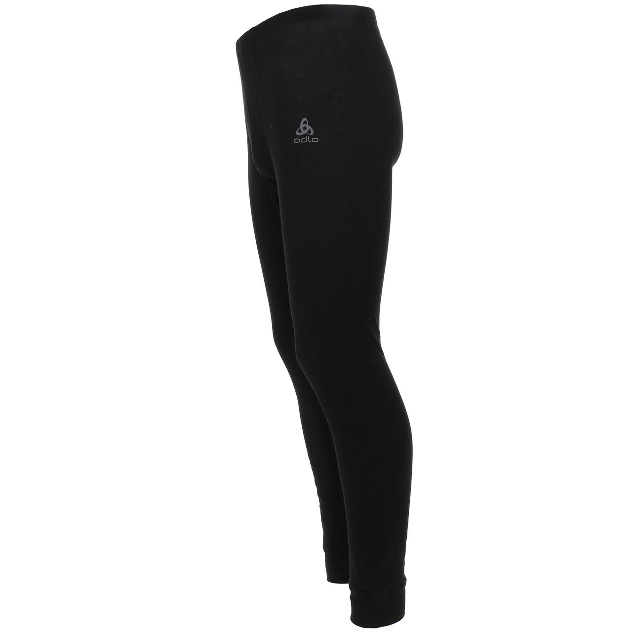 Tights-Thermal-Hot-Winter-Odlo-Warm-Black-Tights-Black-85327-New thumbnail 3