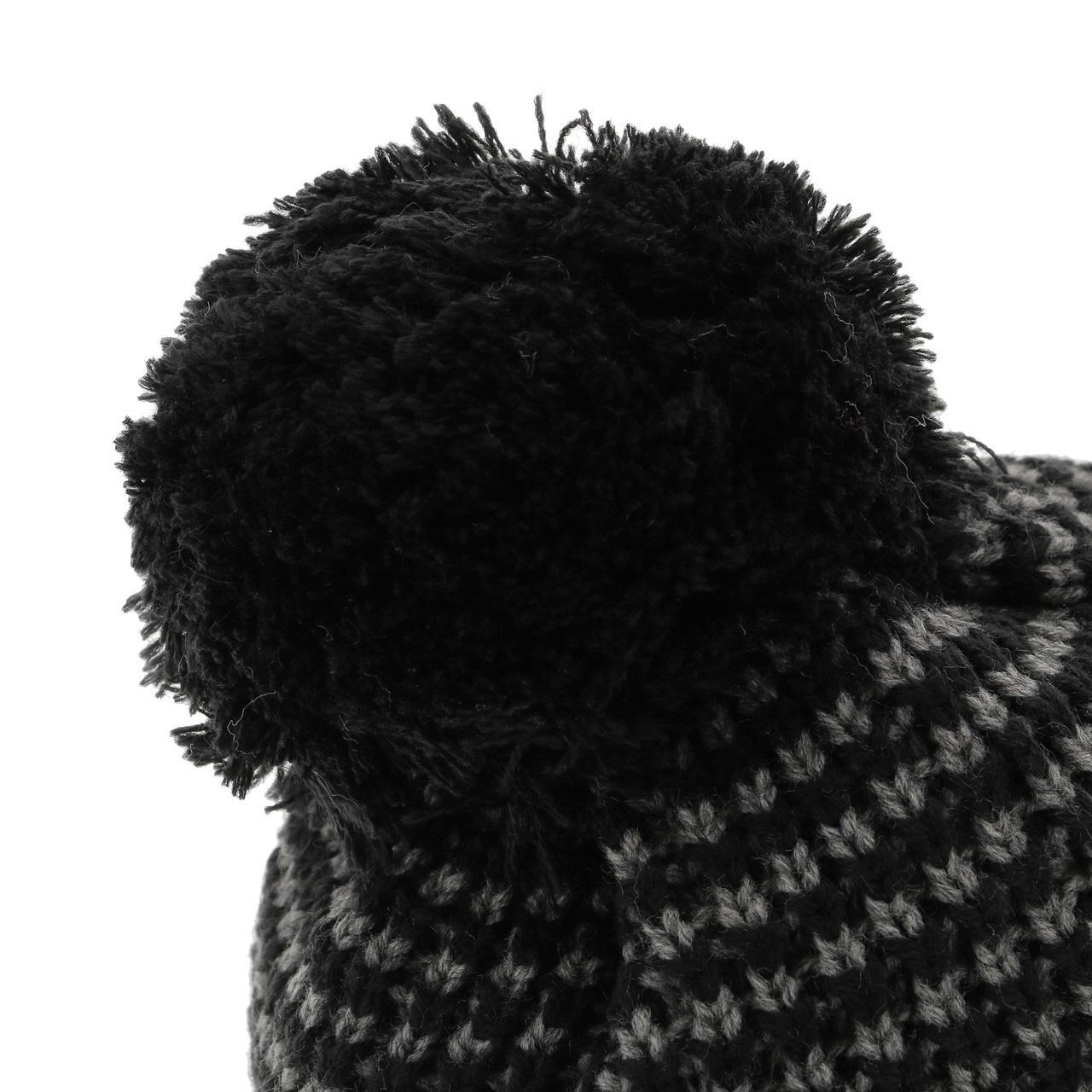 Bonnet-a-pompon-Picture-Ale-beanie-grey-Gris-14177-Neuf miniature 4