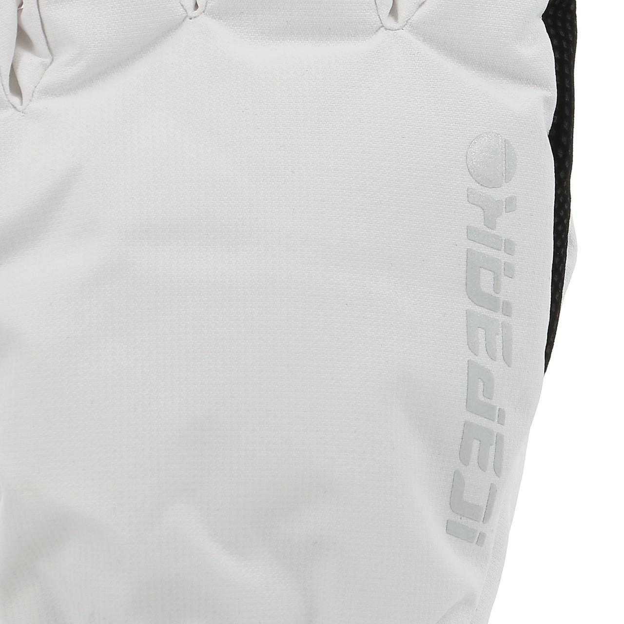Gants-de-ski-Icepeak-Diisa-blanc-gants-ski-l-Blanc-14370-Neuf miniature 4