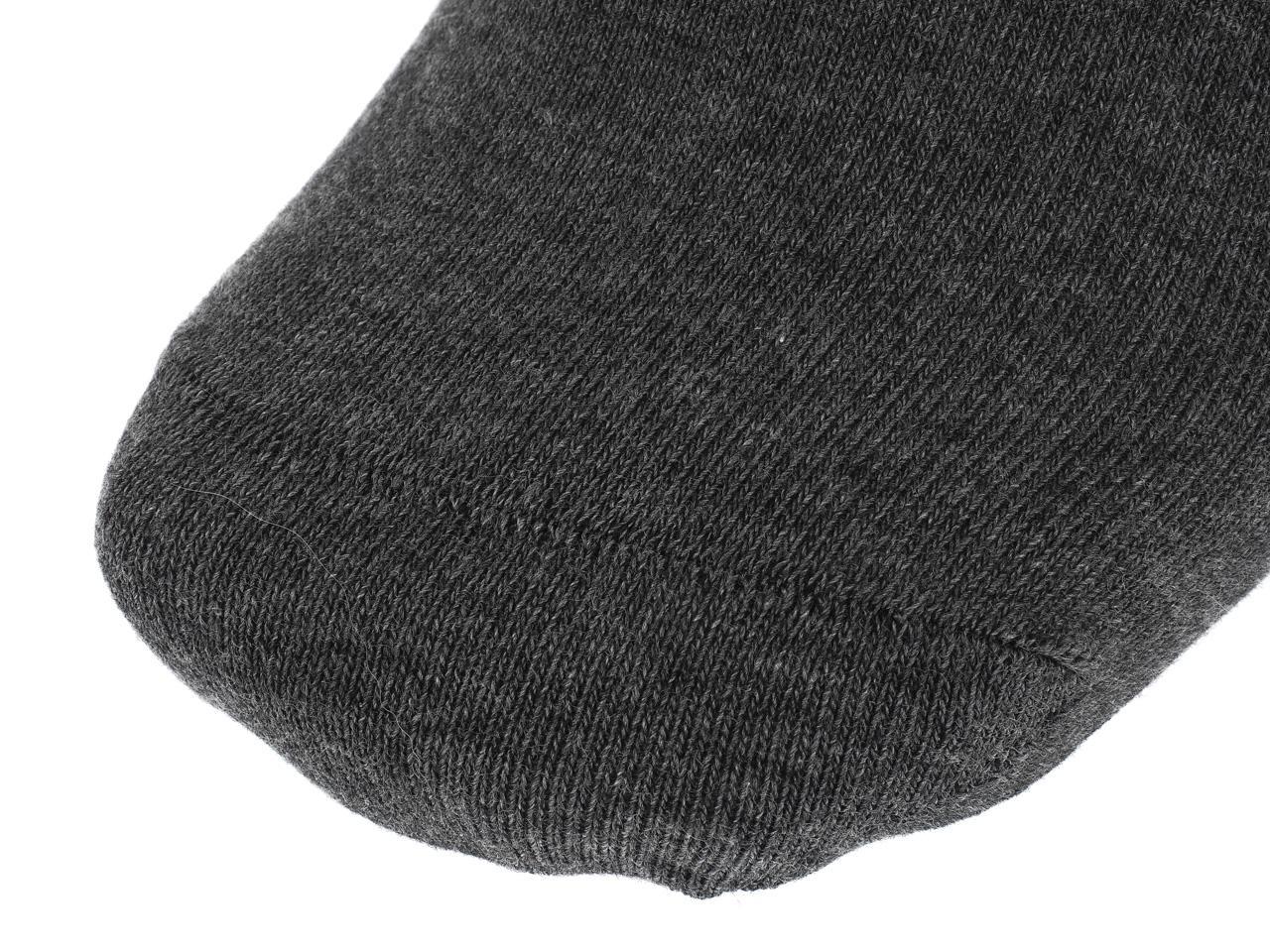 Socks-Puma-Classic-Anth-2-Pairs-Grey-14724-New thumbnail 4