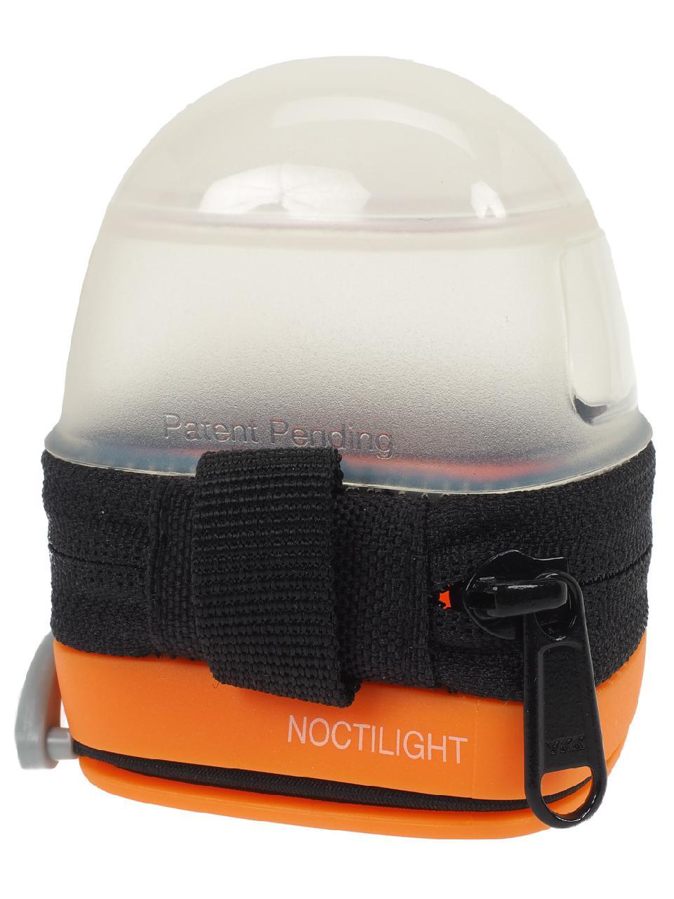 Lampe-frontale-Petzl-charlet-Noctilight-boitier-Noir-14966-Neuf miniature 4