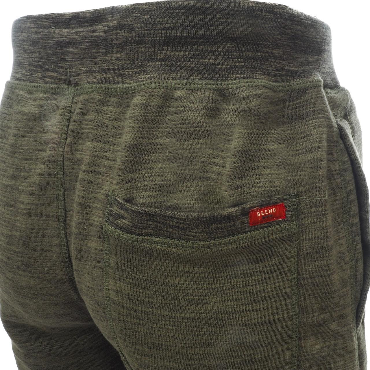 Bermuda-Shorts-Blend-Fadel-Khaki-Sw-Shorts-Green-18064-New thumbnail 3