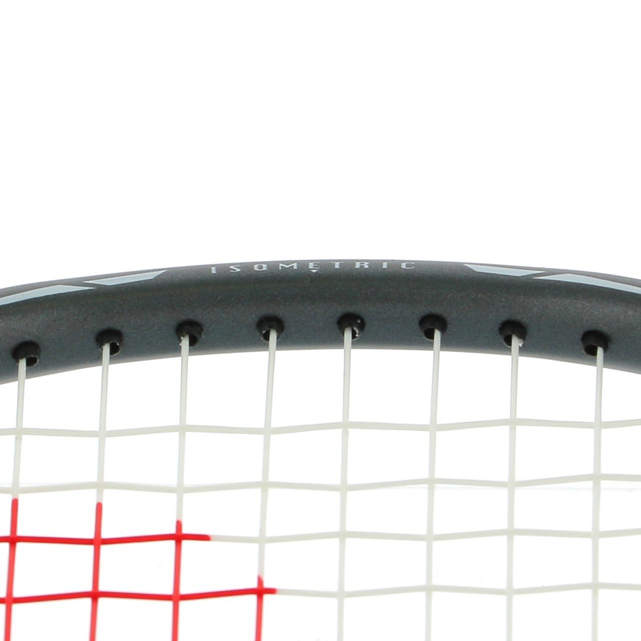 Badminton-Racket-Yonex-Voltric-7dg-Blc-Jne-3u4-White-18790-New thumbnail 4
