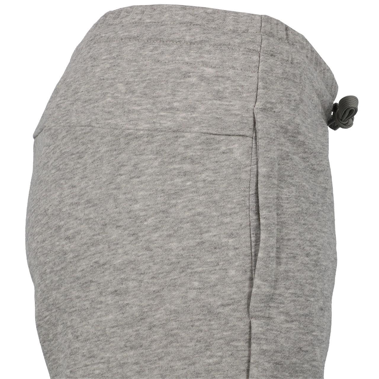 Pantalon-de-survetement-Adidas-E-pln-pant-grey-mel-l-Gris-18973-Neuf miniature 4