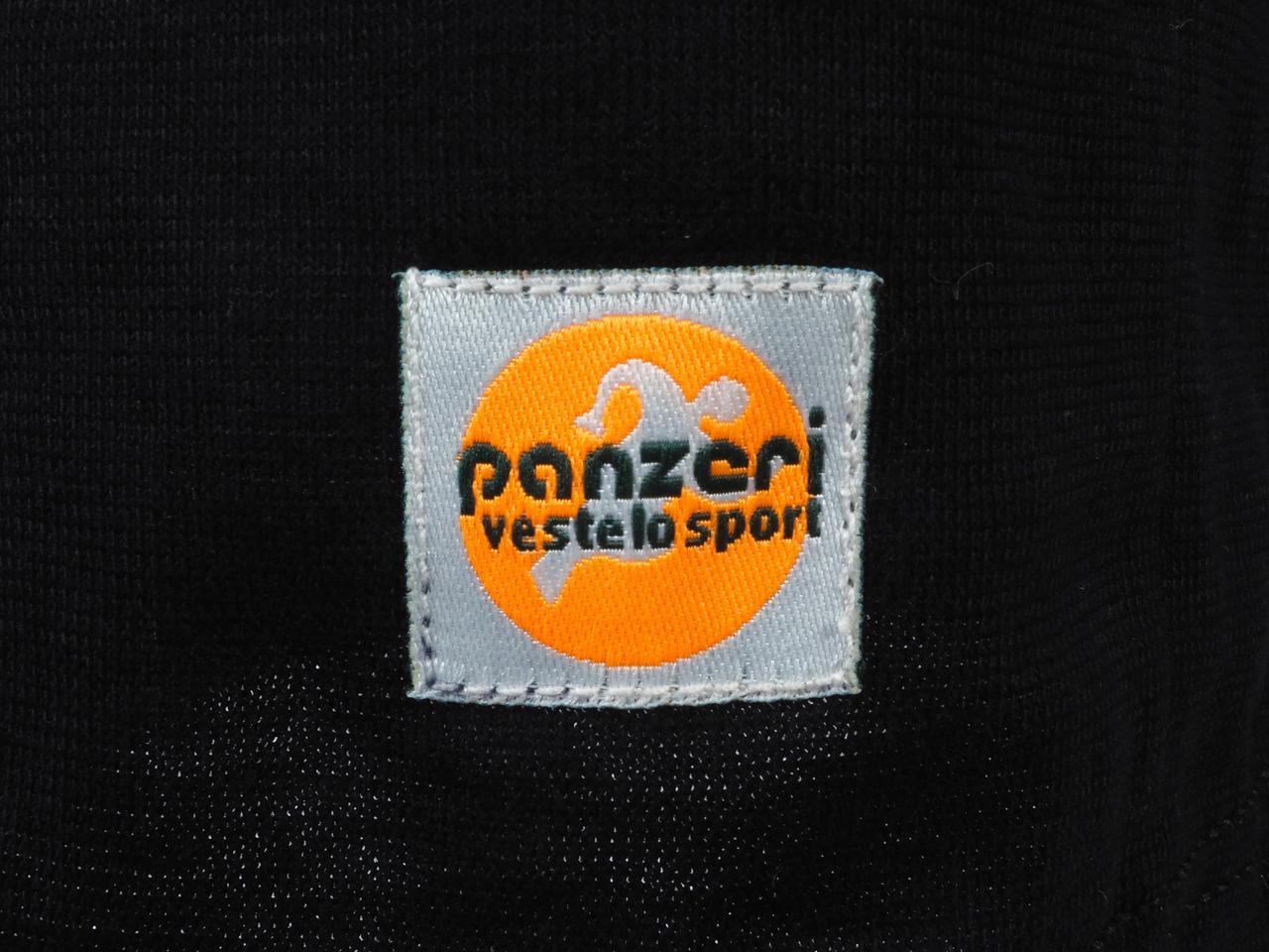 Shorts-Multi-Panzeri-Plain-a-Black-Flowers-Jne-Jersey-Black-22068-New thumbnail 4