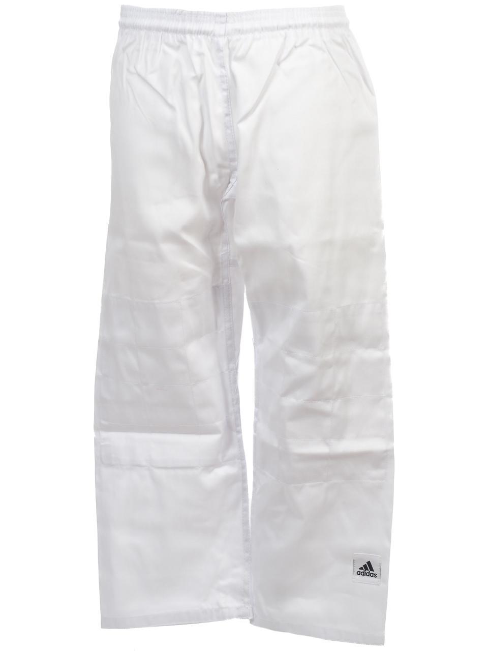 Judo-Kimono-Adidas-Club-White-Judo-Jr-White-23071-New thumbnail 3