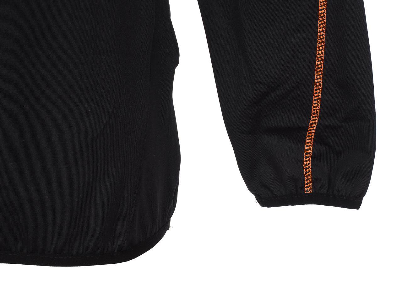 Under-Clothing-Thermal-Hot-Alpes-Vertigo-Manu-Blk-1-2z-ML-Tee-Poly-Black-251 thumbnail 4