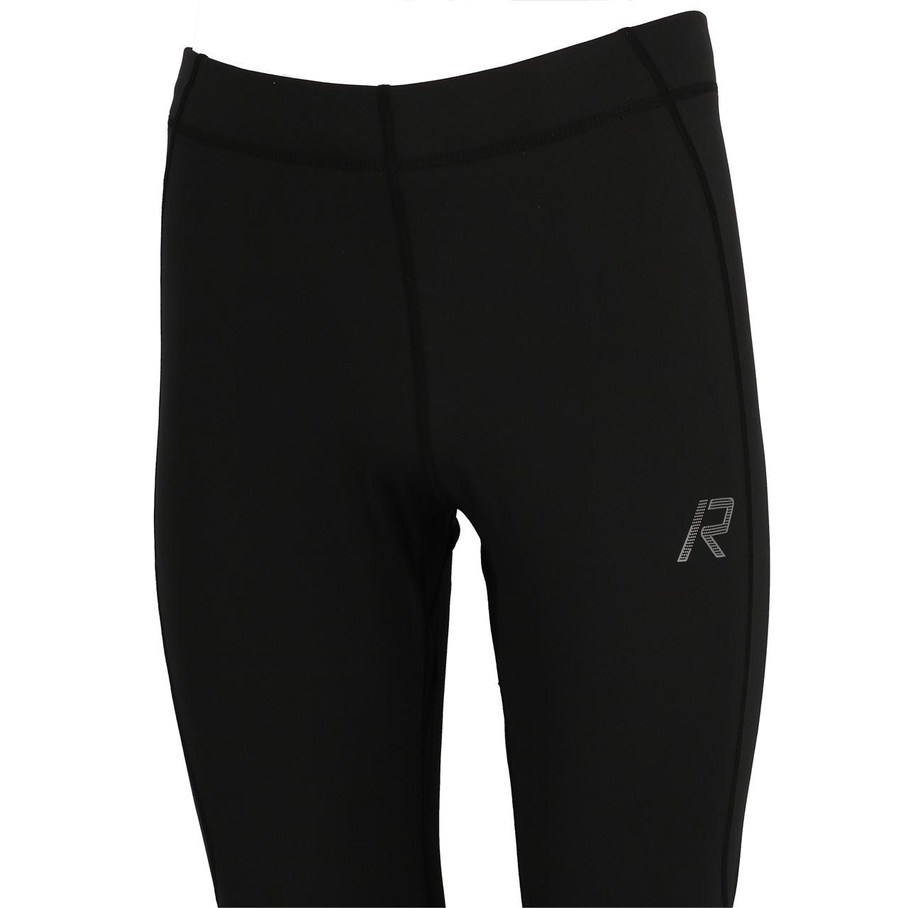 Legging-Sport-Rukka-Jonah-Blk-Tight-Run-Schwarz-25715-Neu Indexbild 4