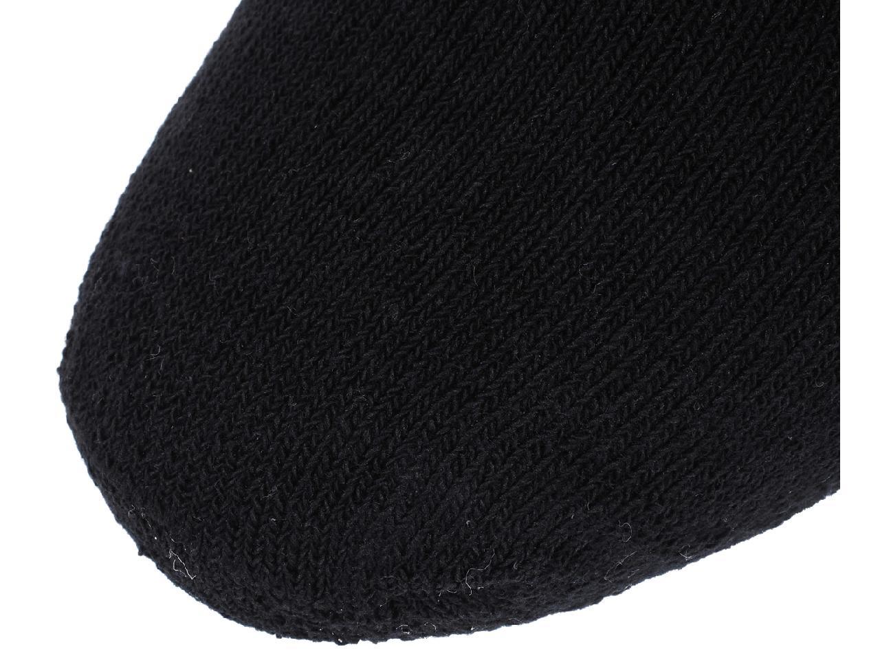 Chaussettes-Freegun-Logo-noir-blc-3-paires-Noir-27534-Neuf