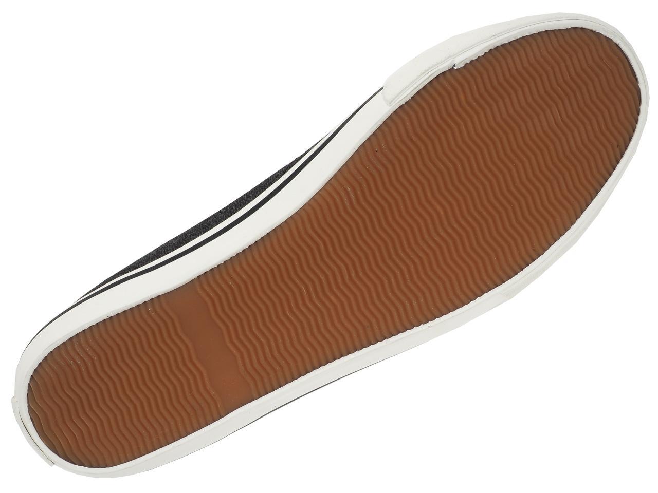 Chaussures basses toile Busy toilenoir canvas - Ellesse DGp6B7