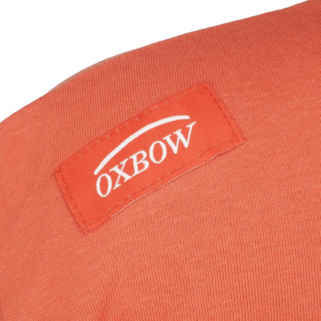 Short-Sleeve-T-Shirt-Oxbow-Taynur-Terra-Oxbow-Pink-47165-New thumbnail 4