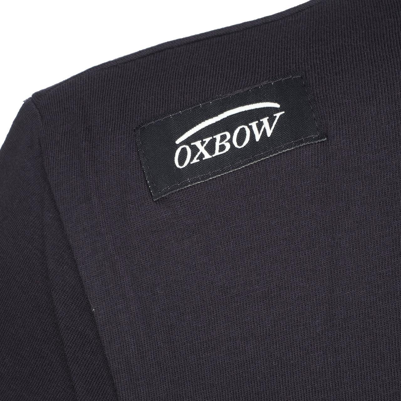 Short-Oxbow-Sanfre-Navy-Mc-Oxbow-Blue-47169-New thumbnail 4