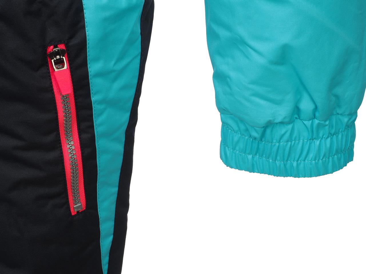 Skianzug-Longboard-Jil-Blau-Combiski-Juengste-Tochter-Blau-50643-Neu Indexbild 4
