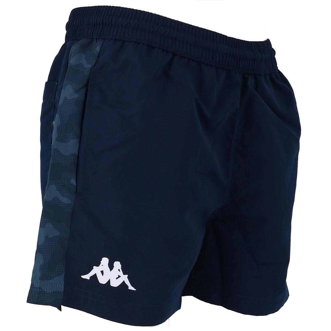Short-de-bain-Kappa-Gweno-short-de-bain-Bleu-57515-Neuf miniature 4