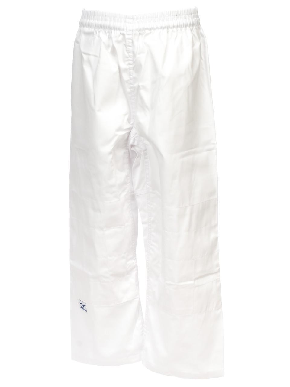 Judo-Kimono-Mizuno-Shiro-2-White-Kimono-White-57773-New thumbnail 4