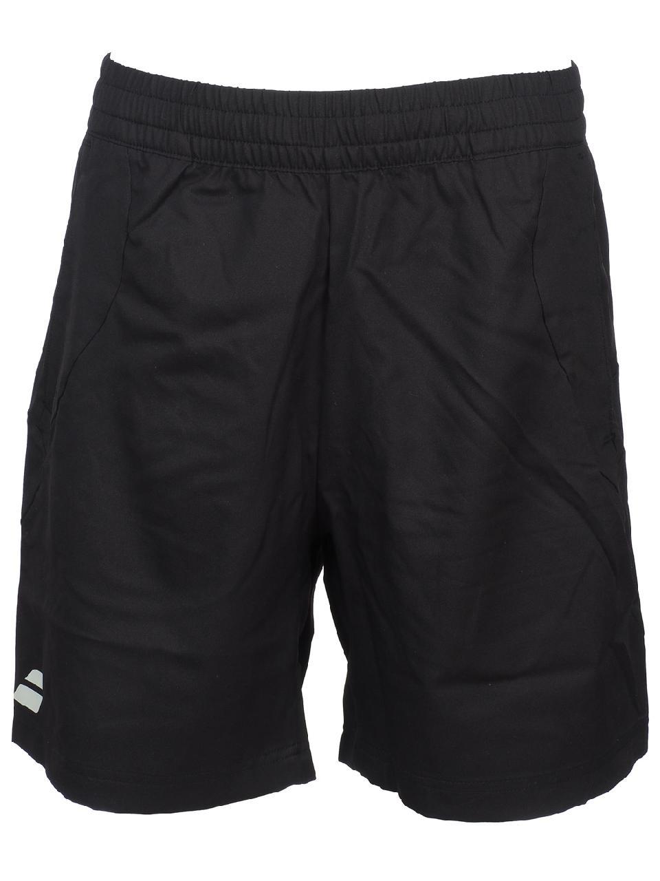 short-Tennis-Babolat-Shorts-Spiel-Core-Blk-Schwarz-70095-Neu Indexbild 4