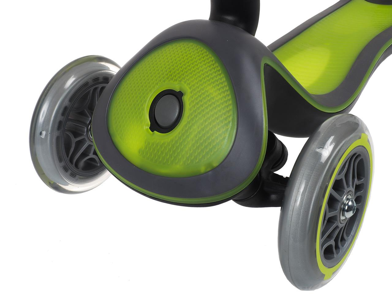 Scooter-Leisure-Glober-Myfree-Elite-Lime-Green-70959-New thumbnail 4