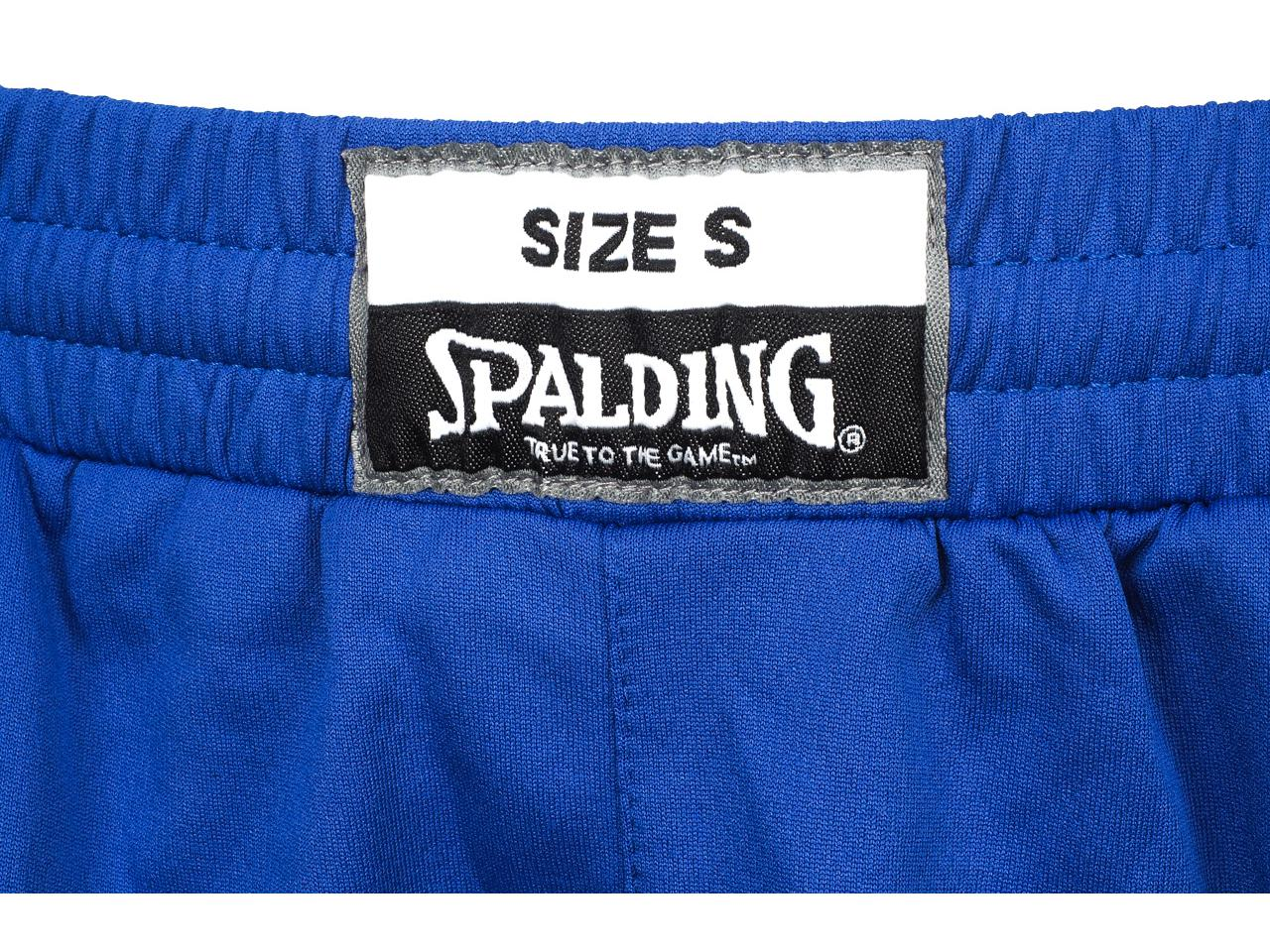 Short-de-basket-Spalding-Attack-bleu-short-Bleu-77849-Neuf