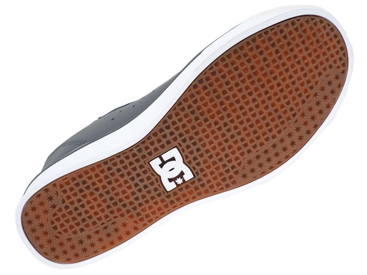 Chaussures skateboard Notch jr grey ue3MnFgTCT